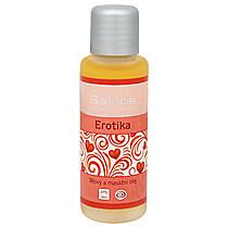 Bio Erotika - tělový a masážní olej