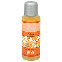 Bio Relax - tělový a masážní olej