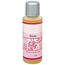 Bio Růže - tělový a masážní olej