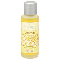 Bio Jasmín - tělový a masážní olej