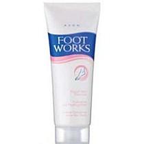 Obrušující krém na paty Foot Works  75 ml