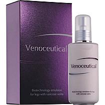 Venoceutical - biotechnologická emulze na křečové žíly