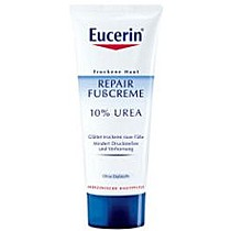 Krém na nohy pro suchou až atopickou pokožku 10 % Urea 100 ml