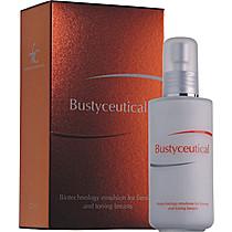 Bustyceutical - biotechnologická emulze na zpevnění poprsí