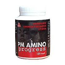 PM AMINO progress