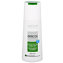 Dercos -šampon proti lupům pro normální až mastné vlasy