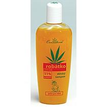 Dětský šampon Robátko
