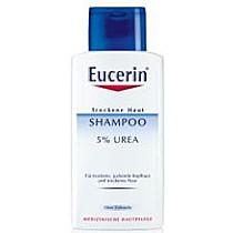 Šampon na vlasy pro suchou až atopickou pokožku 5 % Urea 200 ml