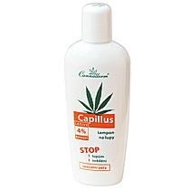 Šampon proti lupům Capillus 150 ml