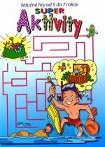 SUPER Aktivity