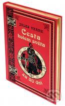 Jules Verne: Cesta kolem světa za 80 dní
