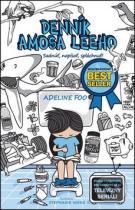Adeline Foo: Denník Amosa Leeho