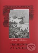 Jules Verne, André Laurie: Trosečník z Cynthie