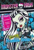 Monster High: Všetko o Frankie Stein