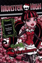 Monster High: Všetko o Draculaure