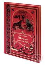 Jules Verne: Milionář na cestách