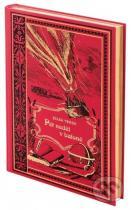 Jules Verne: Pět neděl v baloně