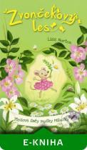 Liss Norton: Plesové šaty myšky Milušky
