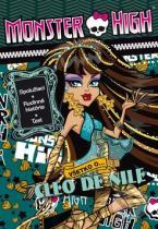 Monster High: Všetko o Cleo de Nile