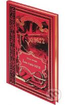 Jules Verne: Los číslo 9672