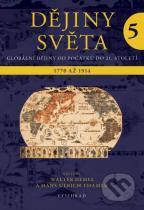 Walter Demel, Hans-Ulrich Thamer: Dějiny světa 5