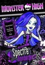 Monster High: Všetko o Spectre Vondergeist