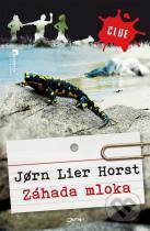 Jørn Lier Horst: Záhada mloka