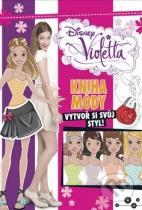 Violetta: Kniha módy