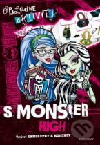 Obludné aktivity s Monster High