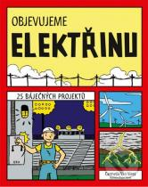 Carmella Van Vleet: Objevujeme elektřinu