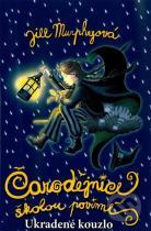 Jill Murphyová: Čarodějnice školou povinné: Ukradené kouzlo