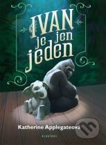 Katherine Applegateová: Ivan je jen jeden