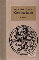 Václav Hájek: Kronika česká