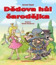 Jaromír Sypal: Dědova hůl čarodějka