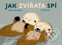 Jan Dvořák: Jak zvířata spí