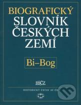 Biografický slovník českých zemí (Bi-Bog)