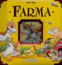 Matt Wolf: Farma