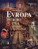 Jan Kvirenc: Evropa do roku 1914