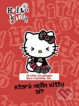 Hello Kitty: Ktorá Hello Kitty si?
