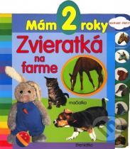 Zvieratká na farme: Mám 2 roky