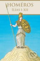 Homéros: Ílias I - XII