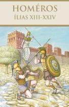 Homéros: Ílias XIII - XXIV