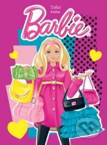 Veľká kniha Barbie
