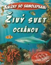 Szalay Könyvek: Živý svet oceánov