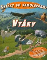 Szalay Könyvek: Vtáky