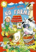 Na farme: Zábavné zošity