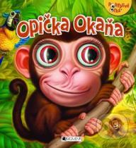 Opička Okaňa