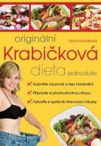 Jana Hrabáková: Originální krabičková dieta
