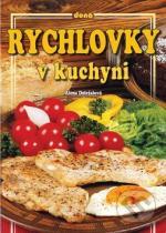 Alena Doležalová: Rychlovky v kuchyni