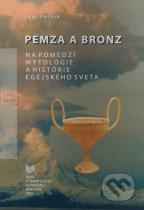 Igor Petrík: Pemza a bronz